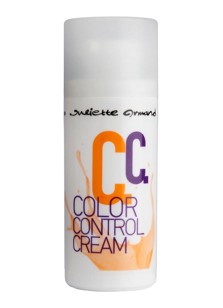 CC крем Color Control Cream 50 млCC крем<br>Подходит для всех типов кожи. Идеально для повседневного использования &amp;#40;увлажнение, тонирование, защита от UVA-UVB лучей&amp;#41;.<br>