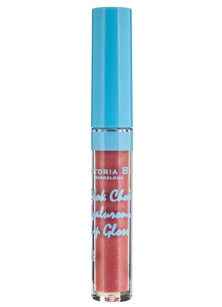 Купить Блеск для губ гиалуроновый Темный розовый VICTORIA SHU, Chok Chok #KOREAMOOD, Россия