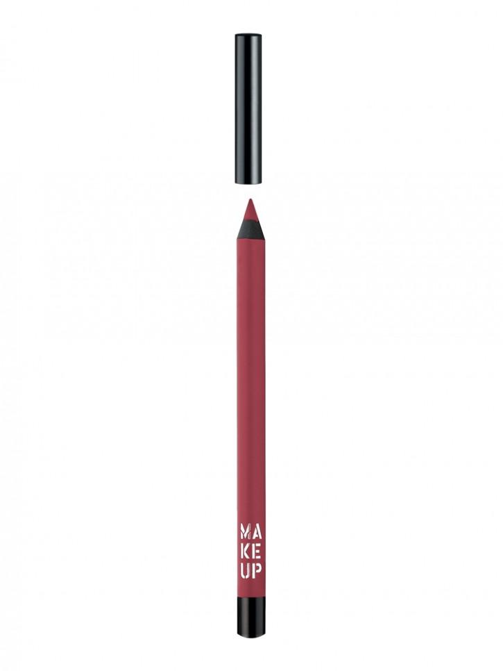 Карандаш для губ Ягодный MAKE UP FACTORY Color Perfection Lip Liner фото