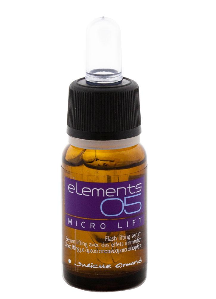 Сыворотка лифтинг с мгновенным эффектом Micro Lift 20 млСыворотка<br>Рекомендуется для «мгновенного» лифтинга при птозе мягких тканей лица.<br>