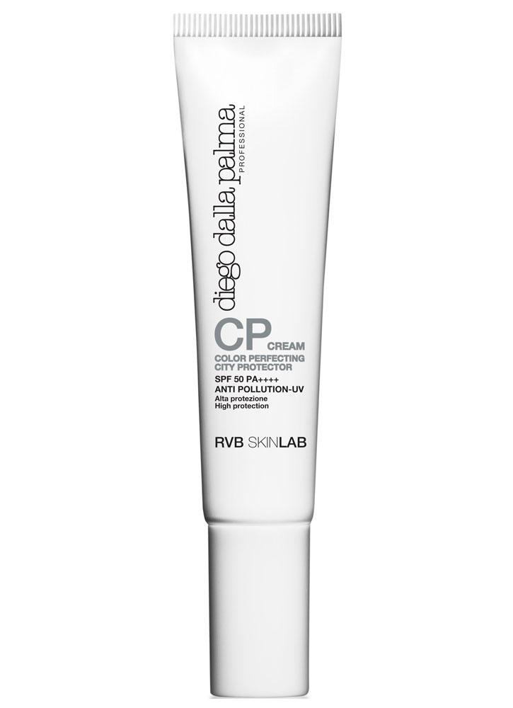 СС крем защитный с SPF 50 CP Cream Color PerfectionCC крем<br>-<br>