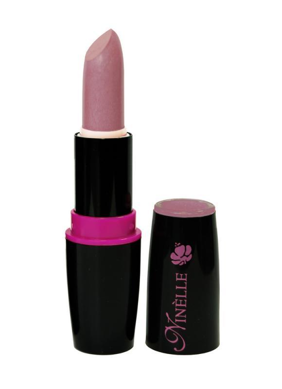 Помада для губ Silky Lips тон 350 Холодный розово-бежевыйПомада для губ<br>С помадой Silky Lips марки Ninelle вами овладеет жажда безграничной легкости, перед которой невозможно устоять. Эта помада легко ложится на губы, придавая им свежесть и очарование. Мягкая, тающая на губах как бальзам Silky Lips – это первая помада с текстурой, которая становится еще нежнее при контакте с губами и привносит в макияж утонченные эффекты легкого жемчужного блеска или сочной глянцевой феерии. 8 глянцевых и 8 жемчужных оттенков содержат насыщенный цветовой пигмент, который не даст потускнеть цвету губ в течение долгого времени. Секрет мягкости гаммы и тонкости текстуры Silky Lips – это результат новейших разработок в области текстуры губной помады, а именно в шелковых протеинах, которые дарят коже мгновенное увлажнение, и ни с чем несравнимую легкую, тающую, шелковистую текстуру. Cтильная, модная упаковка с индикатором натурального оттенка помады на колпачке, не даст ошибиться при выборе цвета<br>Цвет: Холодный розово-бежевый;