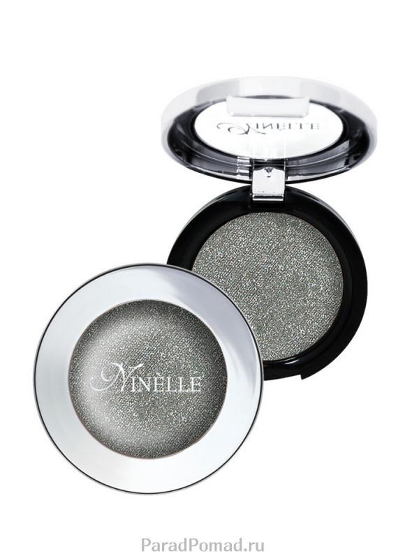 Тени для век Luxe тон 416 СереброТени для век<br>Насыщены интенсивным цветовыми пигментами, обладающими стойкостью до 10 часов. Тени создают многомерные контрасты, за счет чего достигается эффект профессионального подиумного макияжа.<br>Цвет: Серебро;