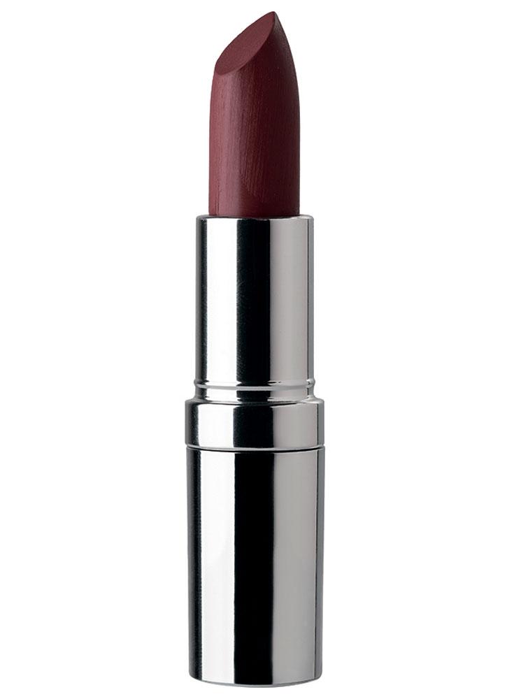 Помада для губ матовая Осенний красно-коричневый SEVENTEEN Matte Lasting Lipstick SPF15 фото