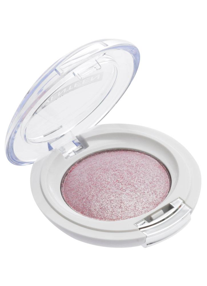 Тени для век компактные Extra Sparkle Shadow тон 13 Нежно розовыйТени для век<br>Компактные тени для век. Тонкая текстура и сияющие частцы в составе дают возможность различных применений в макияже.<br>Цвет: Нежно розовый;