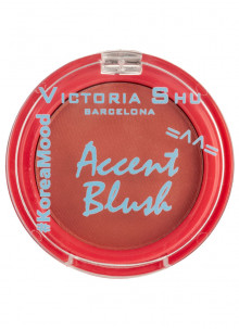 Румяна для лица Accent Blush #KOREAMOOD
