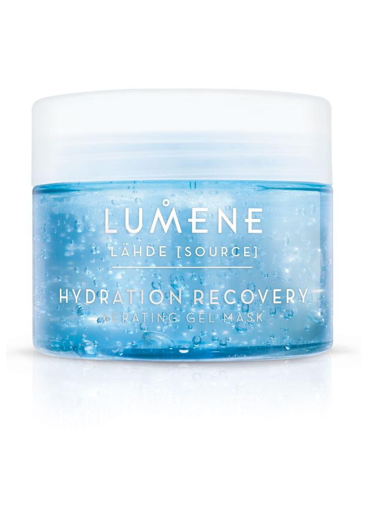 Маска кислородная увлажняющая и восстанавливающая Hydration Recovery Aerating Gel MaskМаска<br>Маска обеспечивает моментальный заряд увлажнения для сухой и обезвоженной кожи. Эффективные увлажняющие компоненты разглаживают кожу и улучшают ее внешний вид.<br>