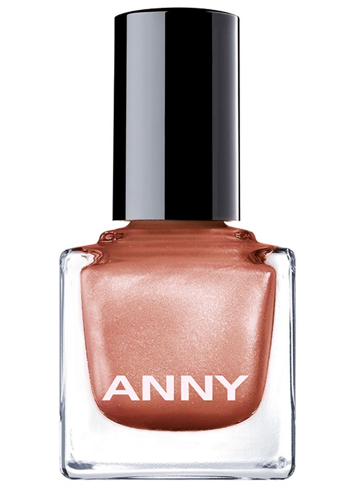 Лак для ногтей Shades тон 155.80Лак для ногтей<br>ANNY придерживается уникального цветового концепта, базирующегося на более чем 100 оттенков лака для ногтей профессионального качества, которые обеспечивают превосходное покрытие даже одним слоем, быстро сохнут и долго хранятся, не теряя блеска. Плоская удлиненная профессиональная кисточка позволит легко и просто наносить лак на ногти.<br>Цвет: Терракот с перламутром;