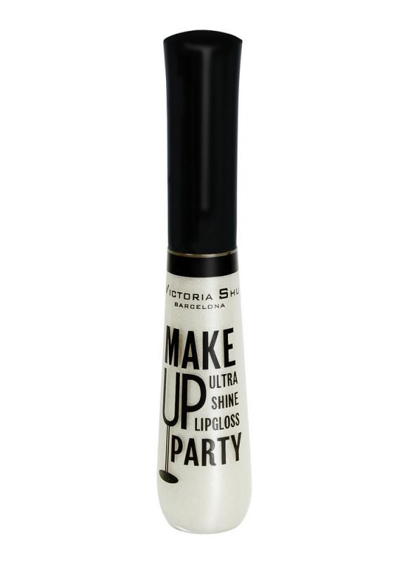 Блеск для губ Make Up Party тон 247 льдинкаБлеск для губ<br>Блеск для губ Make Up Party марки Victoria Shu – это полет в мир новых ярких и праздничных, роскошных оттенков. Мягкая гелеобразная формула сочетает абсолютный комфорт и объем, а также бесконечную игру цвета. 8 ультрамодных глянцевых и искрящихся оттенков придадут губам сексуальность и чувственность, сделав губы более объемными и привлекательными на любой вечеринке, а также в повседневной жизни. Результат: ты самая яркая на вечеринке! Твои губы глянцевые, сочные и объемные!<br>Цвет: льдинка;