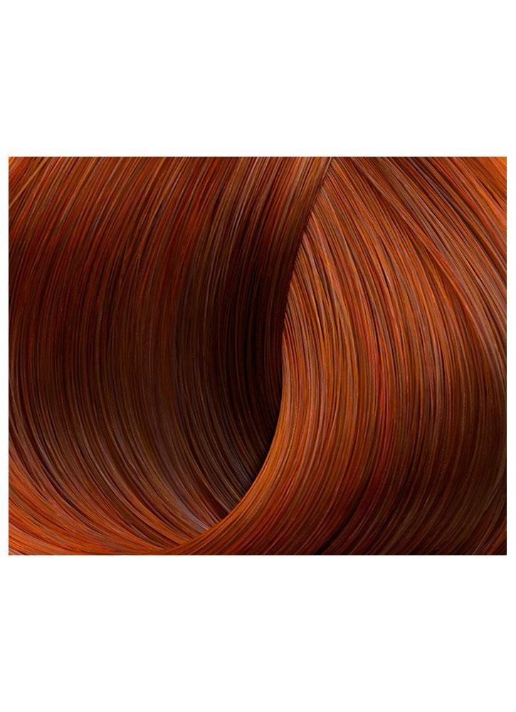Краска для волос безаммиачная  7.43 - Блонд медно-золотистый LORVENN