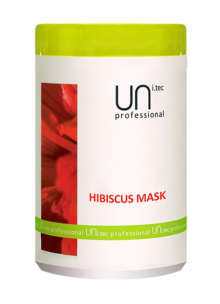 Маска для поврежденных волос восстанавливающая Gibiscus Mask 1000 млМаска<br>Интенсивный питательный комплекс активных компонентов восстанавливает структуру волос, возвращает им утраченную силу и энергию, придает волосам&amp;nbsp;&amp;nbsp;блеск и объем. Экстракт гибискуса совместно с серицином уплотняют и укрепляют капиллярное волокно, глубоко проникая и увлажняя его внутреннюю структуру. <br>