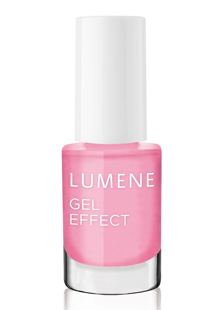Лак для ногтей с гелевым эффектом Lumene / №28 Summer dreams