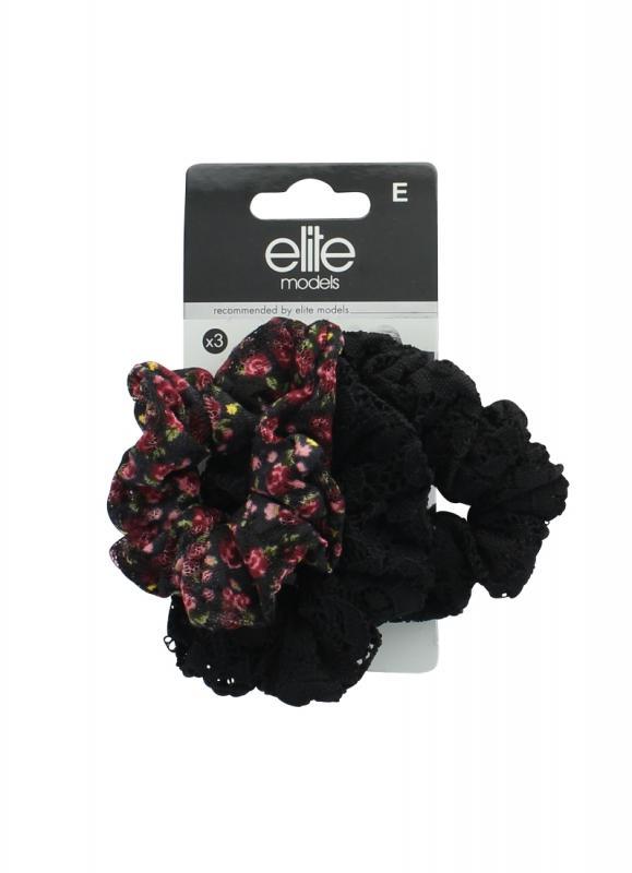 ELITE Набор резинок для волос