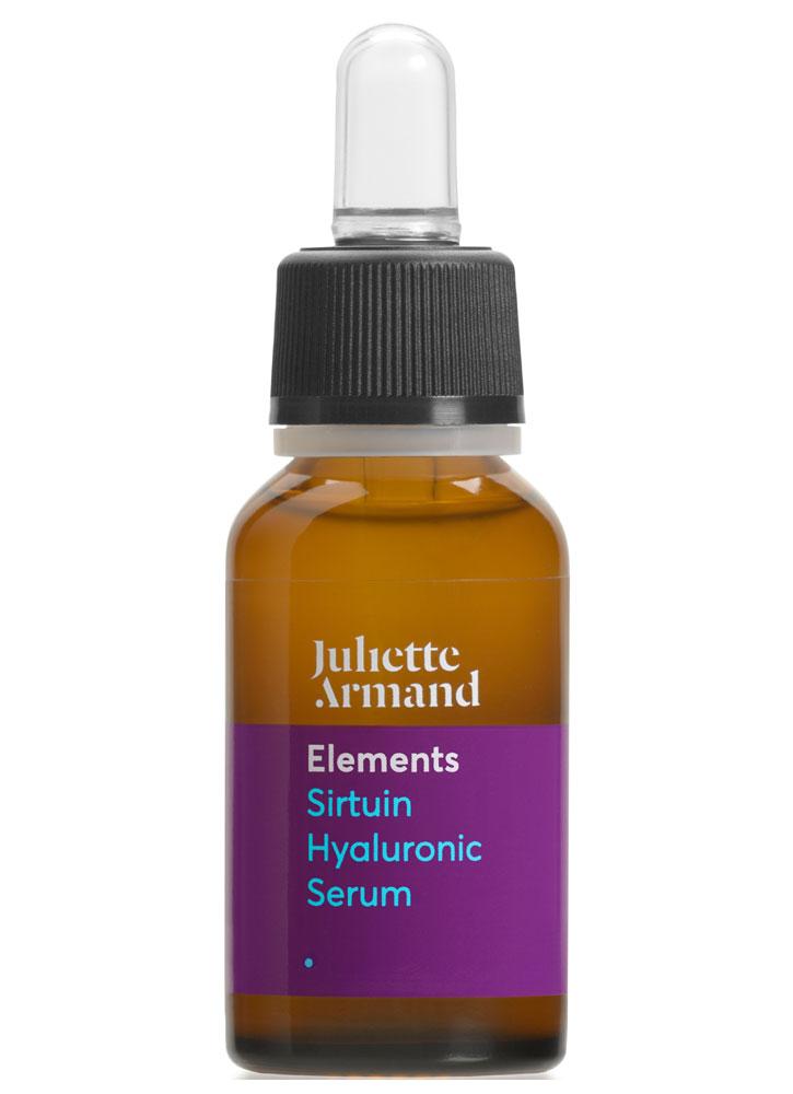 Сыворотка с сиртуином и гиалуроновой кислотой JULIETTE ARMAND