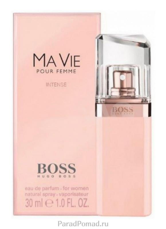 Парфюмерная вода Ma Vie Intense жен. 30 млДухи и парфюмерная вода<br>-<br>