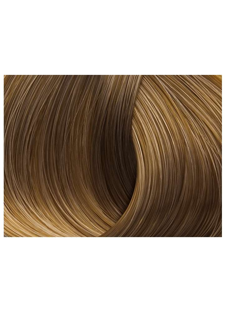 Стойкая крем-краска для волос 8.3 -Светлый золотистый блонд LORVENN Beauty Color Professional тон 8.3 Светлый золотистый блонд фото