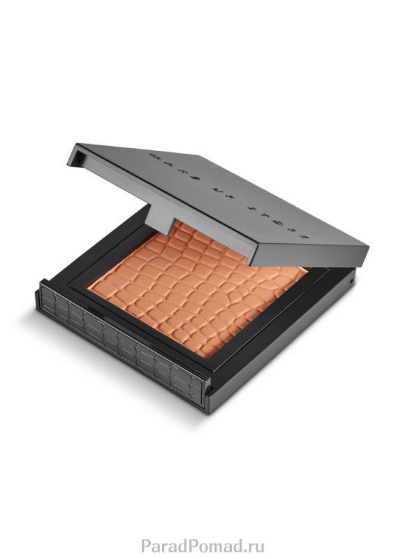 Пудра для лица бронзирующая Bronzing Powder Beam тон 226Бронзаторы<br>Специально отобранные&amp;nbsp;&amp;nbsp;ингредиенты создают&amp;nbsp;&amp;nbsp;формулу продукта&amp;nbsp;&amp;nbsp;высокого качества. Использование бронзовой пудры в макияже придает свежесть, создает эффект загорелого лица, подчеркивает&amp;nbsp;&amp;nbsp;естественную структуру и&amp;nbsp;&amp;nbsp;тонус кожи. <br>Цвет: Sun Touched;