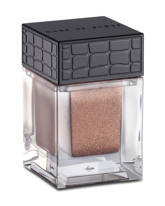 Тени для век рассыпчатые Eyedust(новый дизайн) тон 530 CopperТени для век<br>Рассыпчатые пигменты для макияжа.<br>Цвет: Copper;