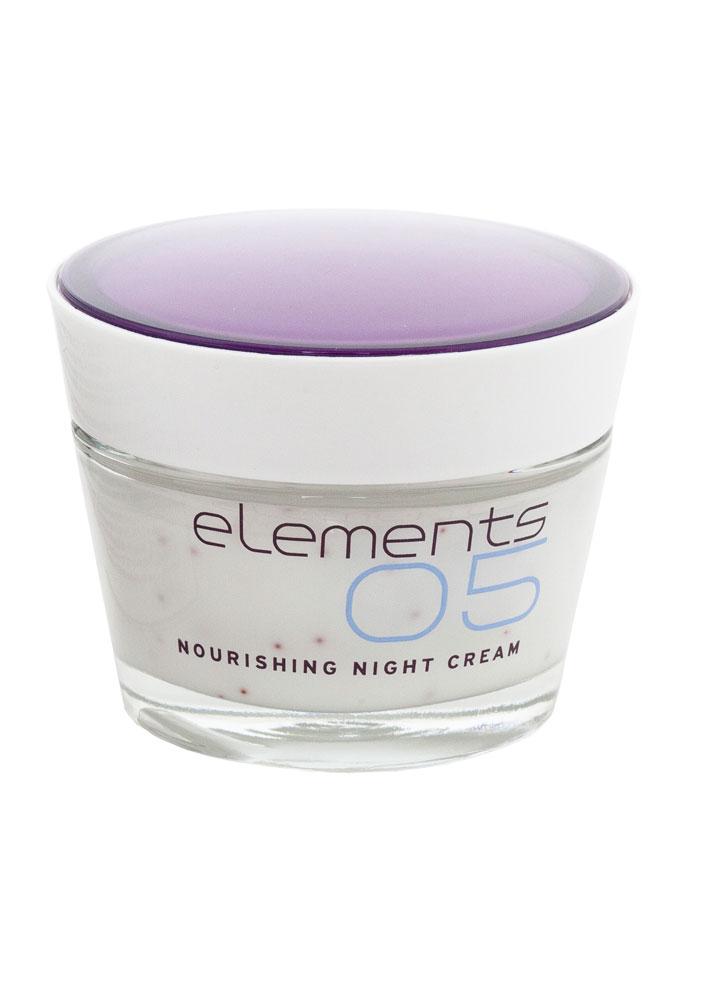 Ночной питательный крем Nourishing Night Cream 50 млКрем ночной<br>Рекомендуется для интенсивного питания и эффективного противостояния факторам старения &amp;#40;фото- и возрастного&amp;#41;. Насыщенная, интенсивно функционирующая формула данного ночного крема позволяет оптимизировать восстановительные процессы в ночное время. Мобилизует защитные силы кожи, восстанавливает необходимый баланс, растраченный в течение дня, интенсивно регенерирует.<br>