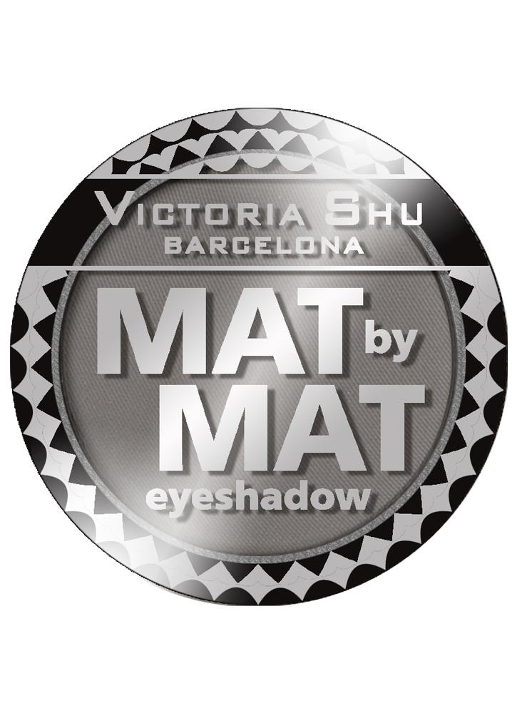 Тени для век Mat By Mat тон 443Тени для век<br>Сенсационная цветопередача, насыщенный и яркий цвет в одно касание, а также уникальная стойкость<br>Вес : 0.01; Цвет: Дымчатый;