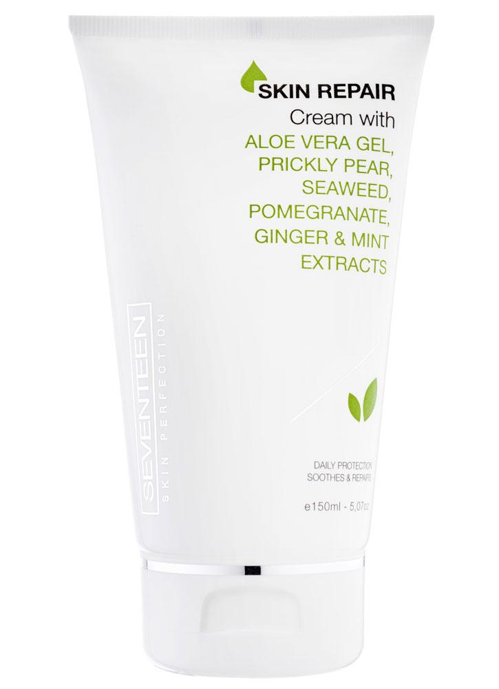 Купить Крем восстанавливающий SEVENTEEN, Skin Repair Cream 150ml, Греция