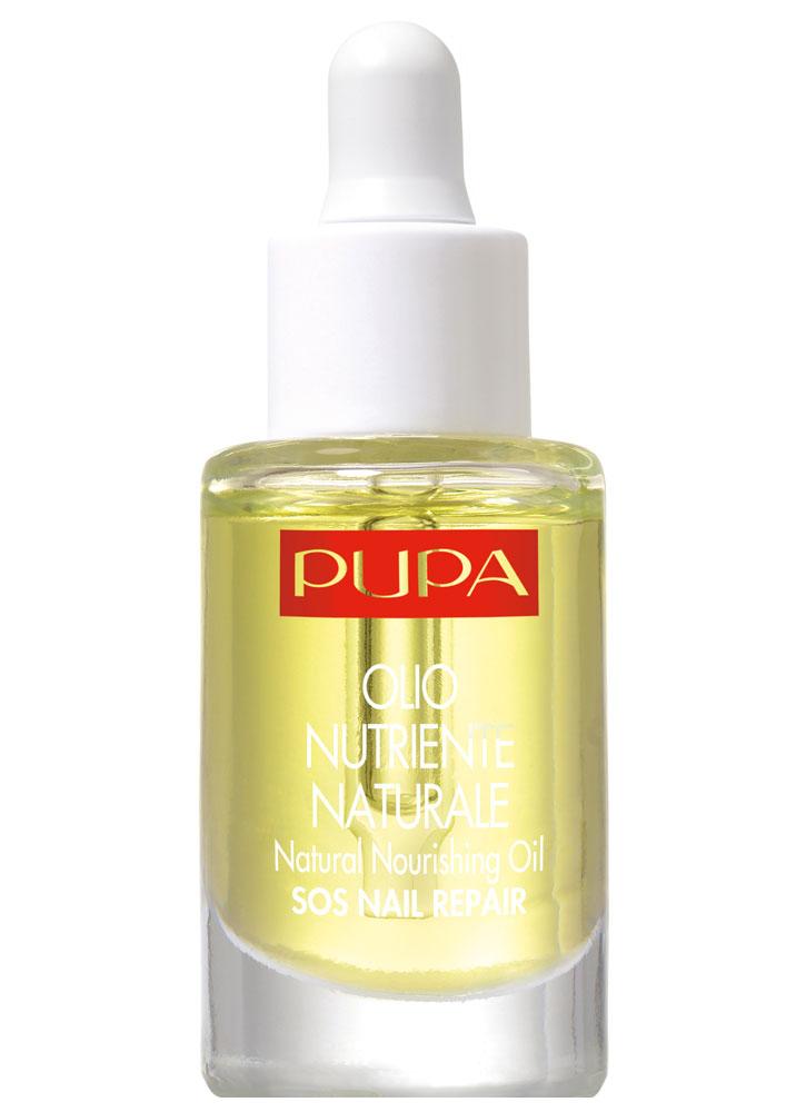 заказать PUPA Масло для кутикулы питательное Natural Nourishing Oil