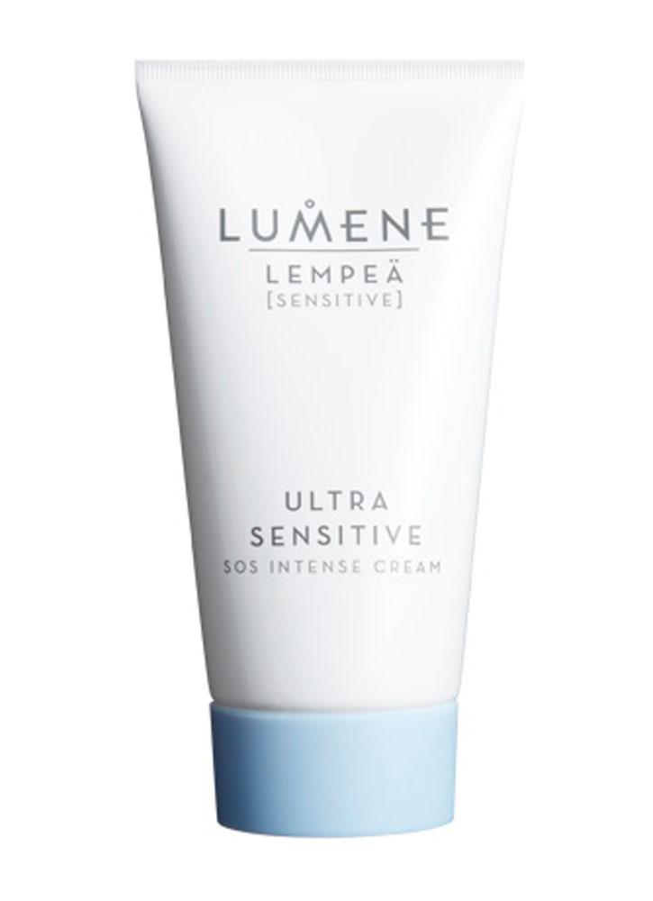 Крем интенсивный успокаивающий SOS Ultra Sensitive SOS Intense Cream LempeaКрем дневной<br>-<br>