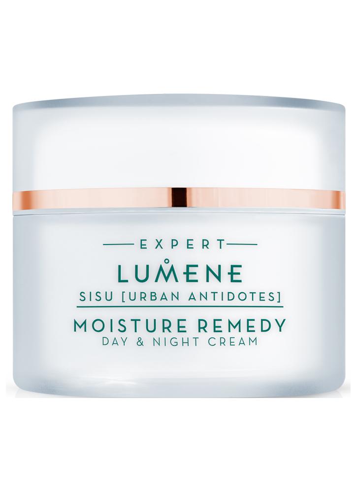 Крем-уход дневной и ночной увлажняющий Moisture Remedy Day &amp; Night Cream Sisu, 50 млКрем 24 часа<br>Увлажняющий крем-уход с антиоксидантами увлажняет кожу, улучшает ее текстуру, нейтрализует воздействие свободных радикалов и восстанавливает здоровый цвет лица.<br>