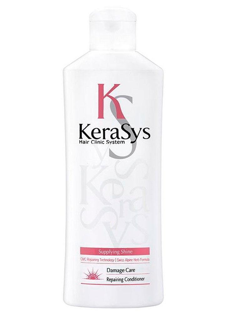 Купить Кондиционер для волос Восстанавливающий KERASYS, KeraSys Repairing Conditioner, Южная Корея