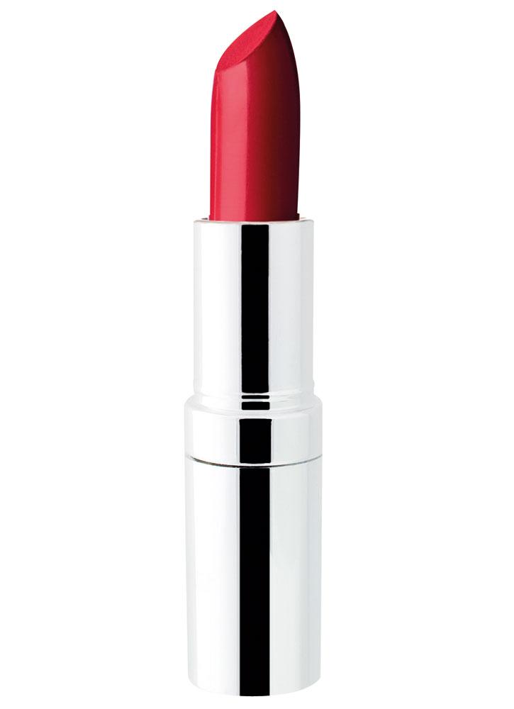 Помада для губ матовая Matte Lasting Lipstick тон 49Помада для губ<br>Устойчивая помада с матовым эффектом и с защитным фактором SPF15. Защищает губы и придает насыщенный цвет.<br>Вес гр: 5; Цвет: Люминесцентный красный;