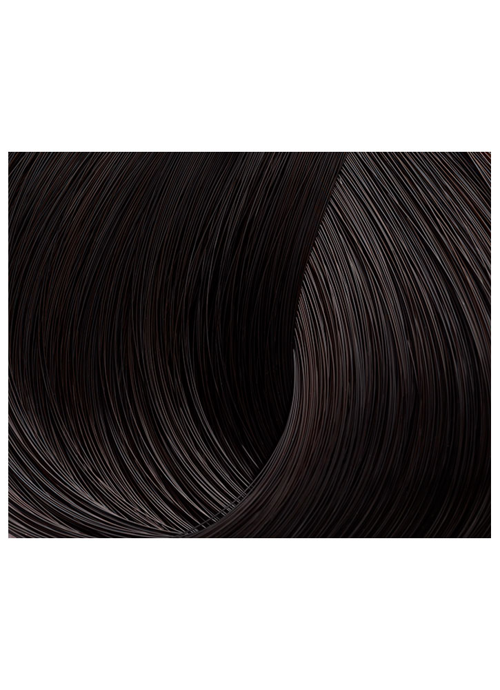 Краска для волос безаммиачная 3 - Темно-коричневый LORVENN