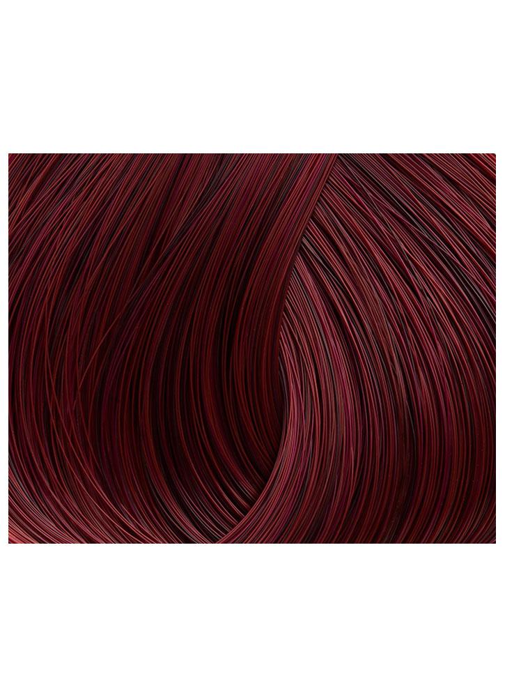 Стойкая крем-краска для волос 5.62 -Коричнево-красный рубин LORVENN Beauty Color Professional Supreme Reds тон 5.62 Коричнево-красный рубин фото