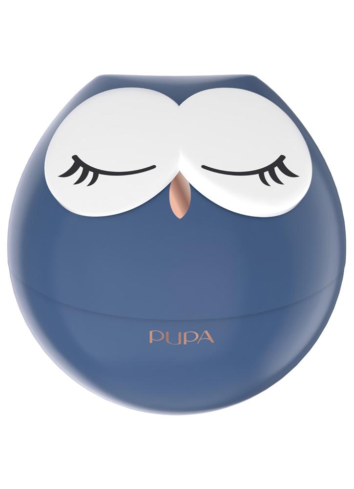 Шкатулка для макияжа PUPA Owl 1 тон 003Наборы<br>-<br>Цвет: Оттенки фуксии;