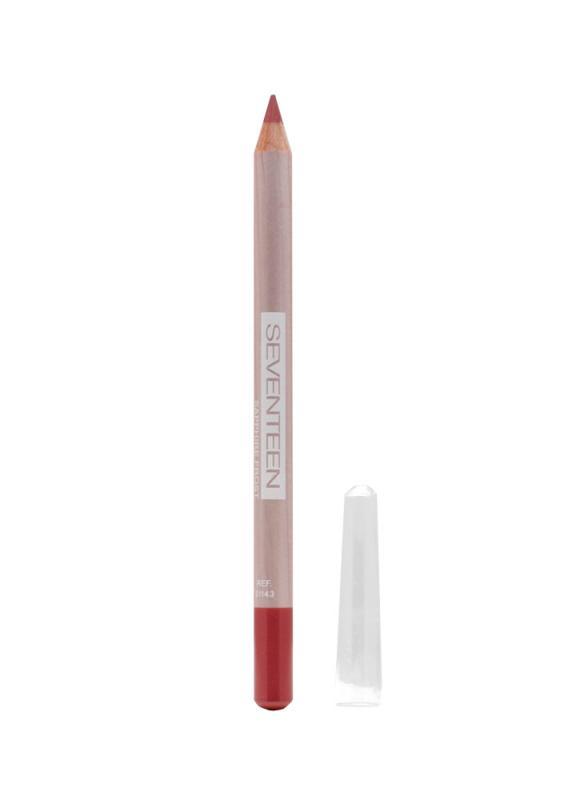 Карандаш для губ устойчивый Longstay Lip Shaper тон 24 Холодный сапфирКарандаш для губ<br>Классический контурный карандаш для губ в деревянном корпусе.<br>Цвет: Холодный сапфир;