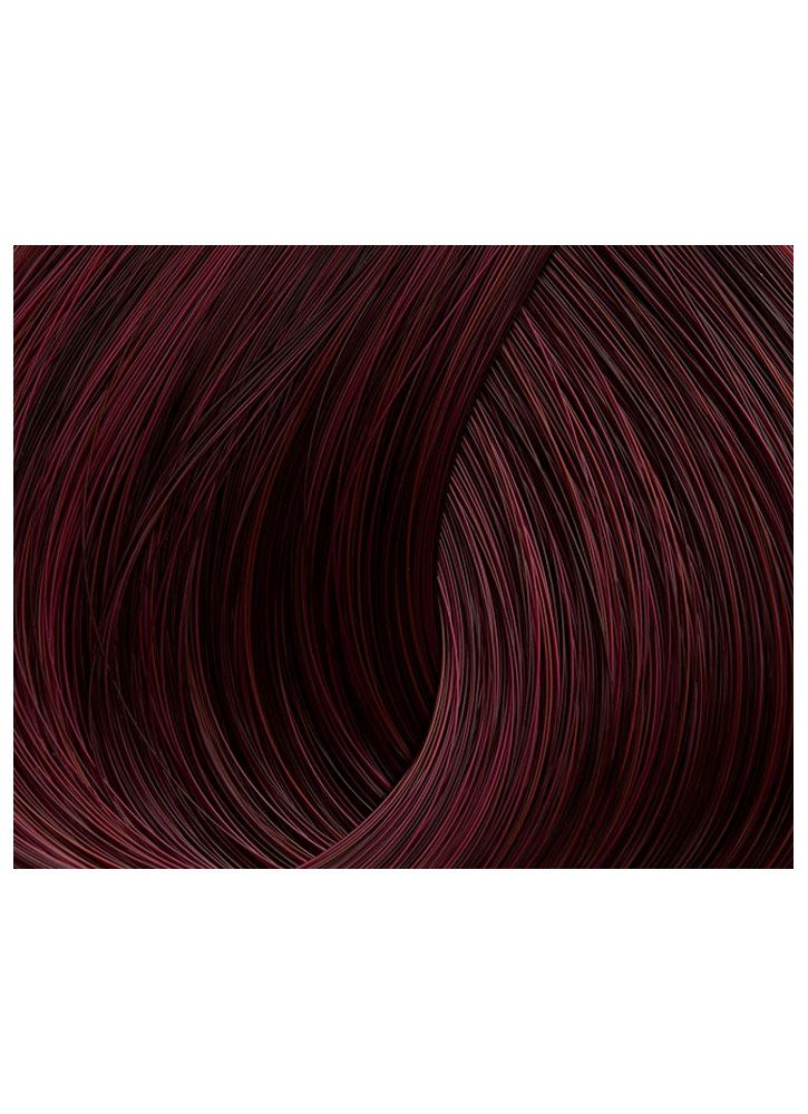 Стойкая крем-краска для волос 5.26 -Светло-сливовый LORVENN