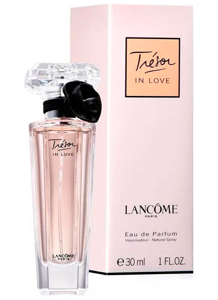 Парфюмерная вода Tresor In Love жен.