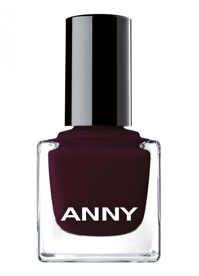 Лак для ногтей Мистический красный ANNY