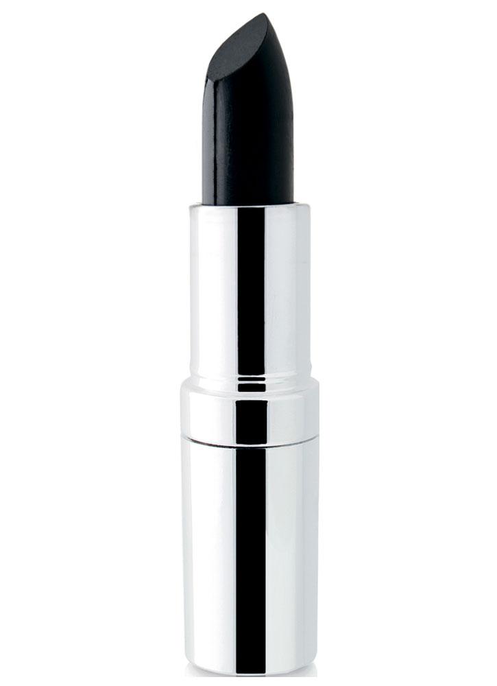 Помада для губ матовая устойчивая с защитным фактором SPF15 Matte Lasting Lipstick тон 56Помада для губ<br>Устойчивая помада с матовым эффектом и с защитным фактором SPF15. Защищает губы и придает насыщенный цвет.<br>Цвет: Черный;