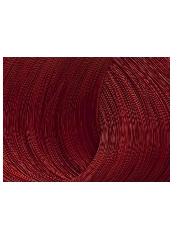 Стойкая крем-краска для волос 0/6 -Красный махагон LORVENN Beauty Color Professional тон 0/6 Красный махагон фото