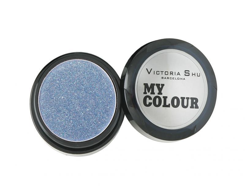 VICTORIA SHU Тени для век My Colour тон 518 морской бриз