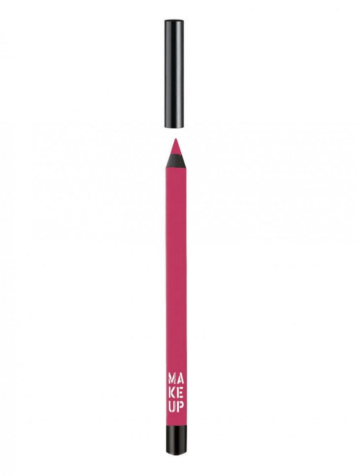 Карандаш для губ Color Perfection Lip Liner тон 64Карандаш для губ<br>Контурный карандаш для губ&amp;nbsp;&amp;nbsp; придаст губам максимальную интенсивность цвета и идеальный четкий контур. Ультра кремовая и мягкая текстура карандаша легко наносится и дает возможность использовать его в качестве самостоятельного декоративного средства для создания матового эффекта на губах и для оформления контура губ.<br>Вес гр: 1,2; Цвет: Яркая фуксия;