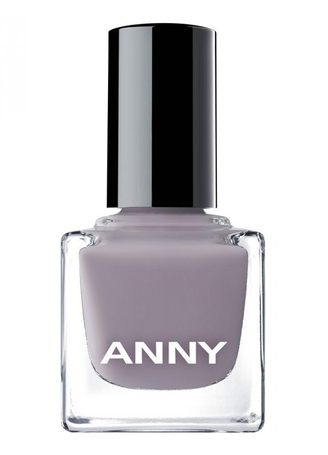 Купить Лак для ногтей Молочный темно-серый ANNY, Shades, Германия