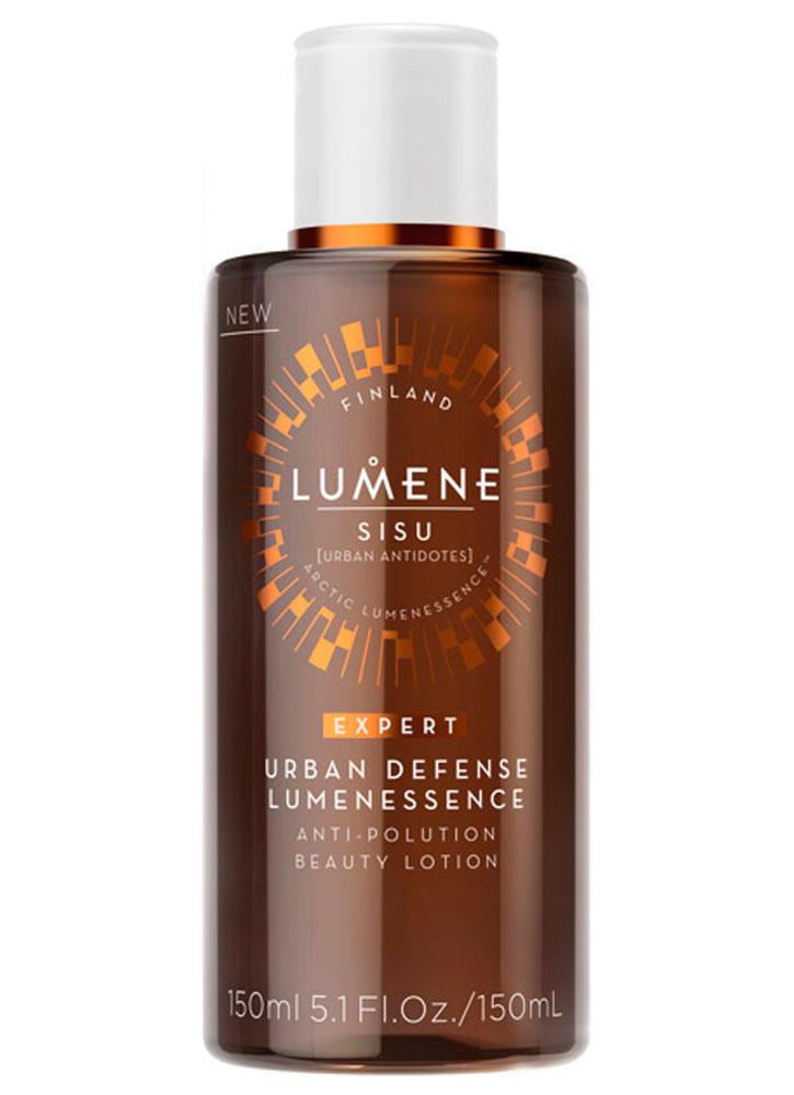 Лосьон очищающий для красоты кожи LUMENE