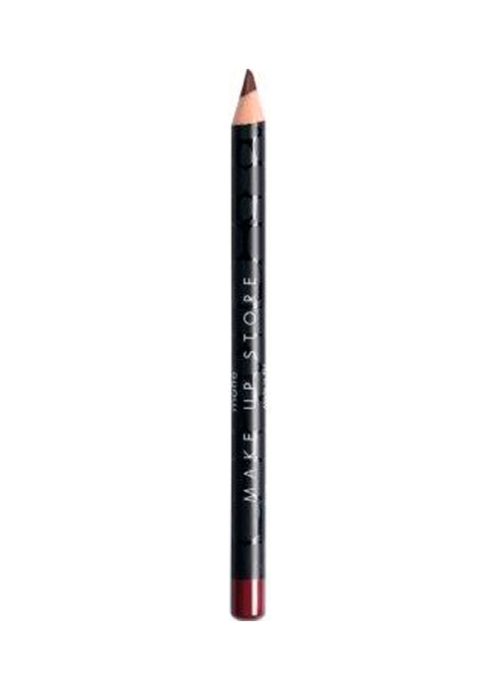 Карандаш для губ Frosted Berry MAKE UP STORE Lip Pencil фото