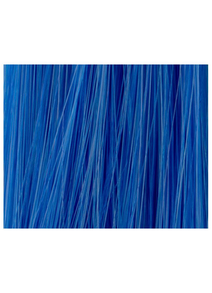 Краска для волос безаммиачная 7 - Светло-голубой Уран LORVENN Electric Color Vibes ТОН 7 Светло-голубой Уран фото