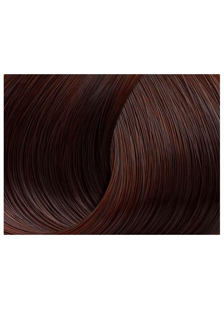 Купить Стойкая крем-краска для волос 6.6 -Темный блонд красный LORVENN, Beauty Color Professional тон 6.6 Темный блонд красный, Греция