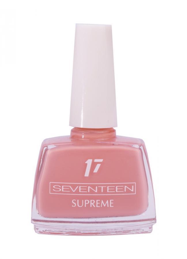 Лак для ногтей Supreme Nail Enamel тон 153 РозовыйЛак для ногтей<br>Устойчивый лак для ногтей с насыщенной текстурой.<br>Цвет: Розовый;