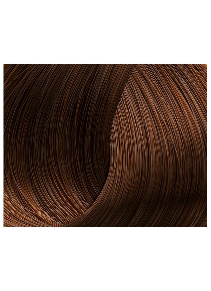 Краска для волос безаммиачная 7.37 - Блонд золотисто-коричневый LORVENN
