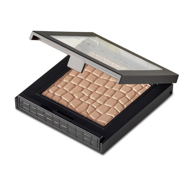 Тени для век Microshadow(новый дизайн) тон 291 Brown SugarТени для век<br>Компактные тени для век. Моно-тени для век с интенсивным пигментом.<br>Цвет: Brown Sugar;