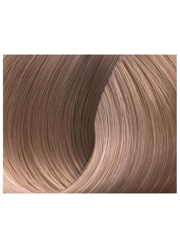 Краска для волос безаммиачная  9.12 - Очень светлый блонд пепельный радужный LORVENN